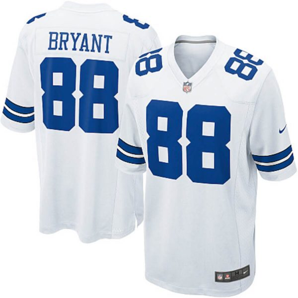 Men's Dallas Cowboys Custom Elite Jersey